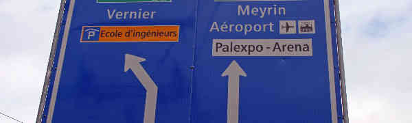 Geneva Airport Information