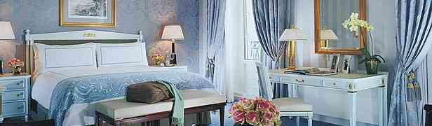 Accommodation in and around Geneva