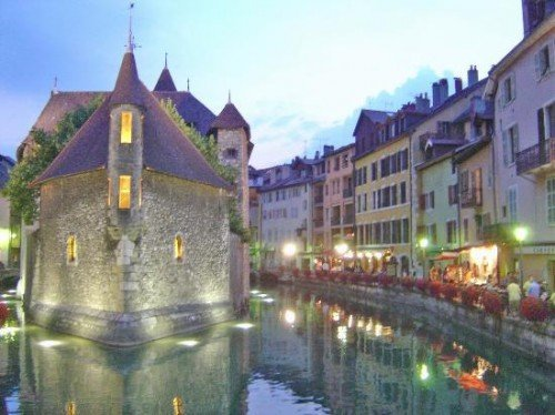 Day Trips with your Geneva Airport Car Hire 6