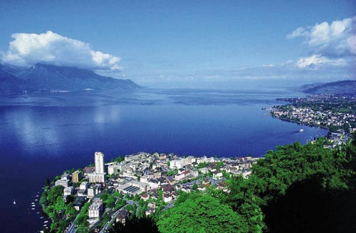 Day Trips with your Geneva Airport Car Hire 2