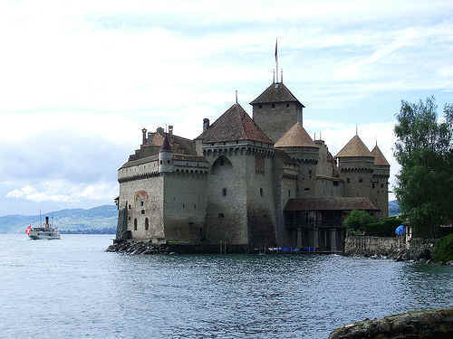 Day Trips with your Geneva Airport Car Hire 4
