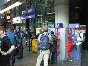 Directions via Geneva Airport Car Rental to your Destination 8